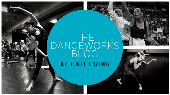 Danceworks Blog