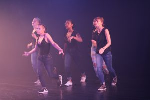 Danceworks DanceLAB - Ignite: A Hip Hop Dance Experience