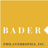 Bader Philanthropies, Inc.