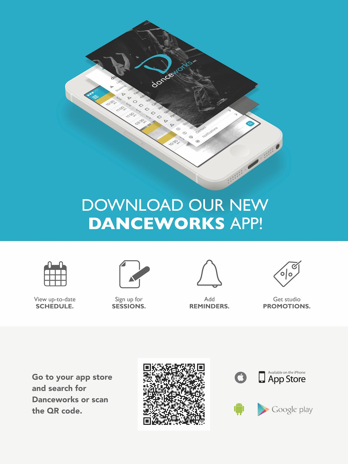 print app download